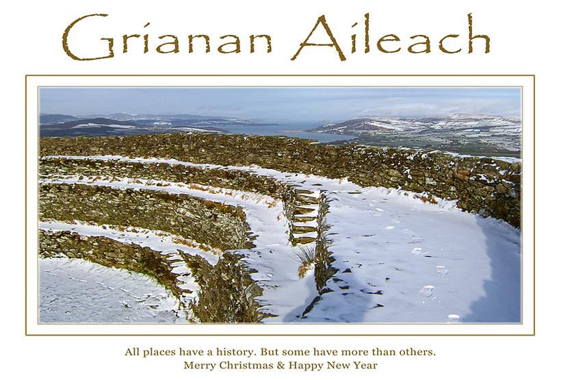Grianan Aileach
