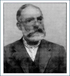 Dr. Walter Bernard